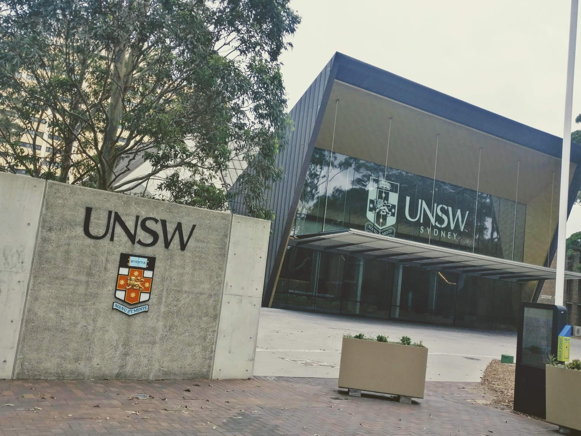 UNSW MIT8543课程评价和选课推荐