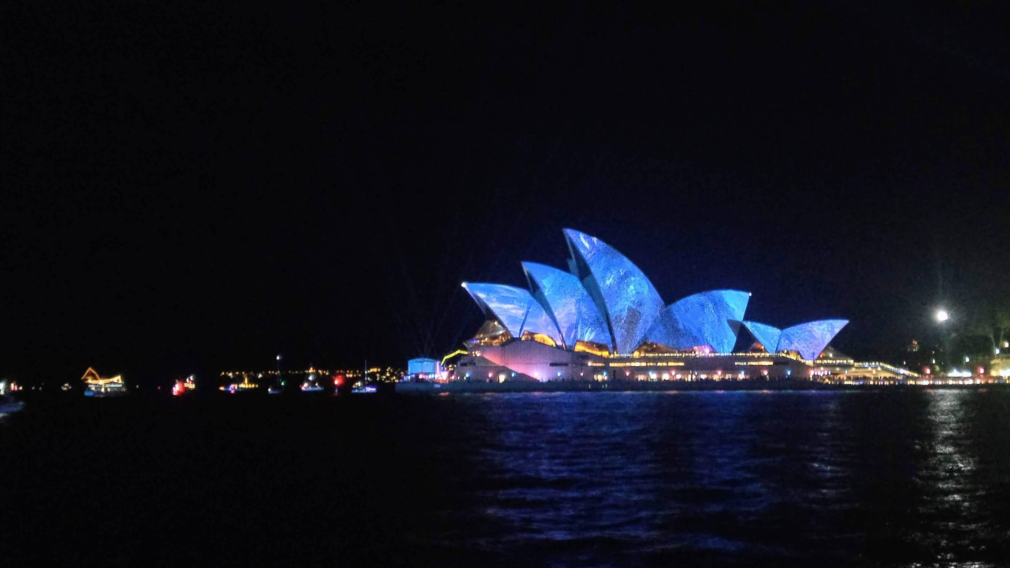 悉尼新冠日记